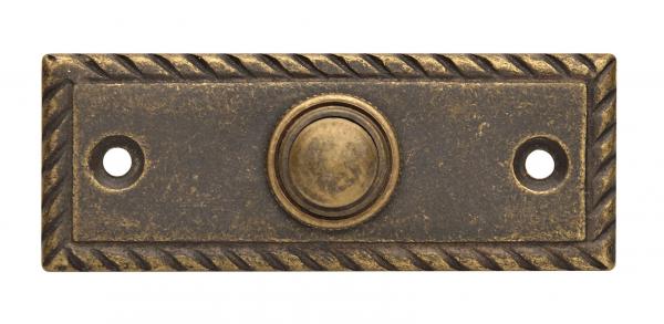 Κουδούνι αντικέ roline Κ397 8,0cm x 3,0cm