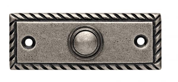 Κουδούνι old silver roline Κ397 15,2x4,5cm