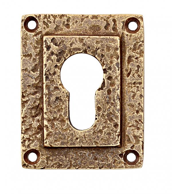 Επιστόμιο πόρτας αντικέ roline 7,0cm x 5,5cm Κ394