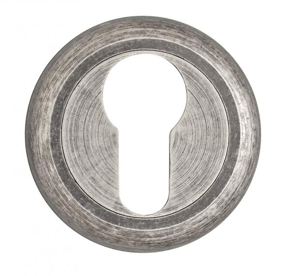 Επιστόμιο πόρτας old silver roline Φ50 Κ301