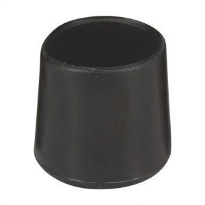 Προστατευτικό ποδιών καρέκλας λάστιχο Φ20