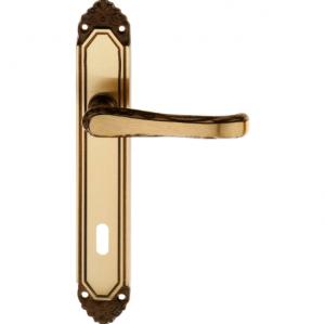 Xερούλι πόρτας αντικέ  σκαλιστό  9020 Ιταλικής κατασκευής