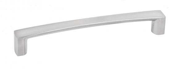 Λαβή επίπλου νίκελ ματ - χρώμιο  504  σε 16,0cm