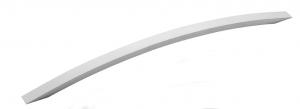 Λαβή επίπλου νίκελ ματ roline 671  32,0cm