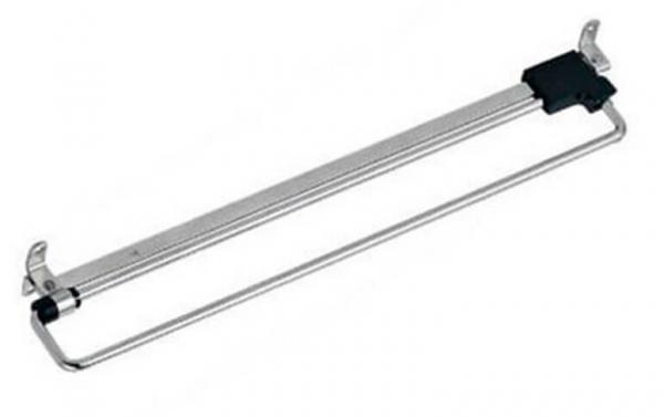 Κρεμάστρα ρούχων οροφής S 6061 ντουλάπας starax  35cm