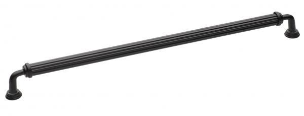 Λαβή επίπλου μαύρο ματ No 677   32,0mm