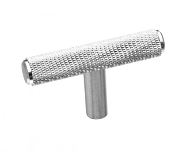 Λαβή επίπλου 681  Industrial νίκελ ματ 6,0cm
