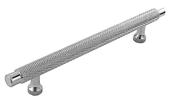 Λαβή επίπλων  νίκελ ματ αλουμινίου  No162  12,8cm
