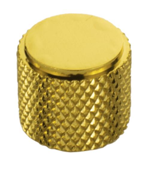 Πόμολο επίπλου Φ22 χρυσό ματ Νο 86
